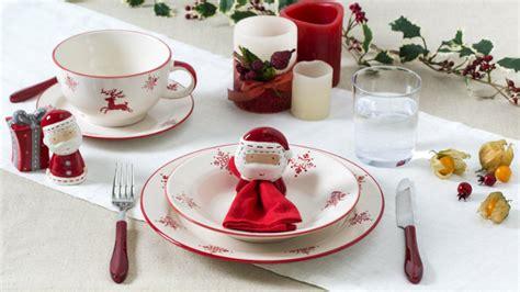tavolo natale westwing tovaglie natalizie eleganza in tavola