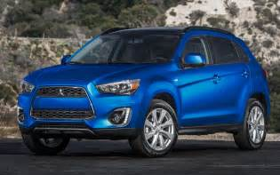 Mitsubishi Outlander 2015 Reviews 2015 Mitsubishi Outlander Sport Bestride