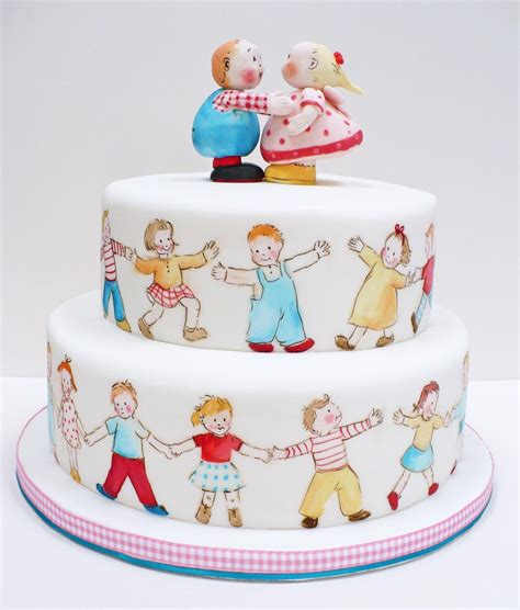 Childrens Cakes by Children S Cake