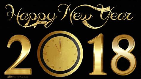 new year rat 2018 50 best happy new year 2018 animated gif images for