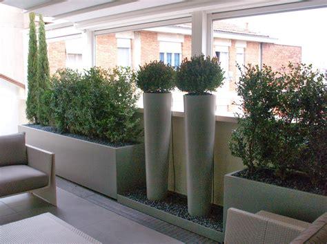 vasche per piante da terrazzo martin design ita come scegliere le fioriere e che tipo