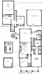 David Weekly Floor Plans david weekley willie floorplan at mueller austin mueller