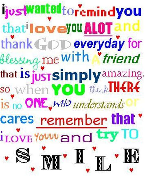 Bff Birthday Quotes Short Bff Poems Best Friend Quotes