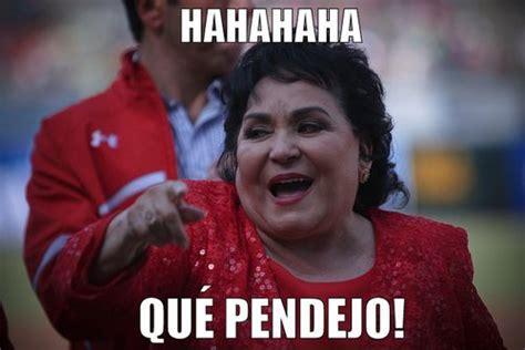 Memes De Carmelita - los mejores memes de carmen salinas