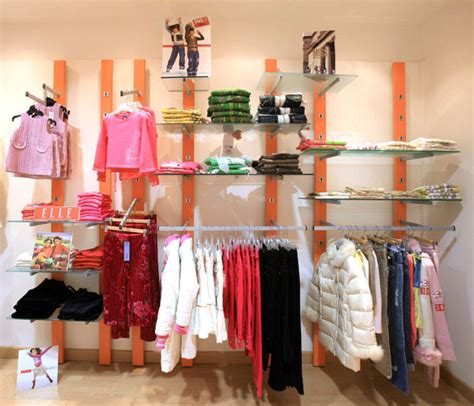 Nursery Decor Stores Clothing Store Display Idea Boutique Decor Ideas