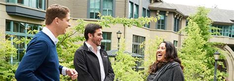 How To Get Into Berkeley Mba Program by 7 Reasons To Choose An Emba Program For Your Mba