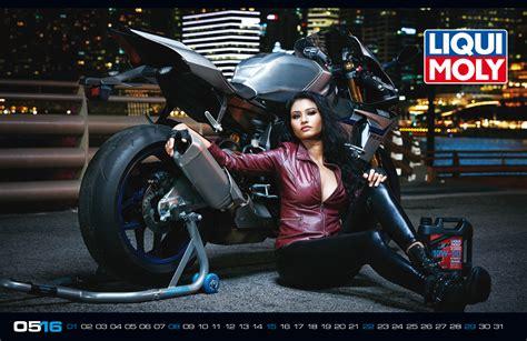 asia calendar  liqui moly usa