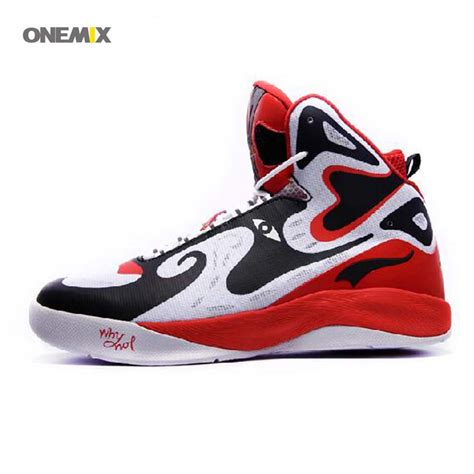 china wholesale basketball shoes onemix free 1116 allstar peking opera