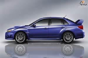 Subaru Sti 12 Subaru Impreza Wrx Sti 2011 12