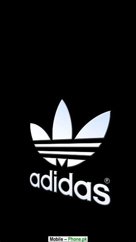 adidas mobile wallpaper hd adidas logo wallpapers mobile pics