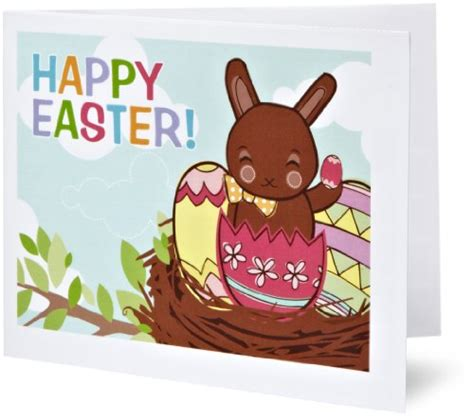 Where Do They Sell Amazon Gift Cards - amazon gift card print happy easter chocolate bunny chocolates candies