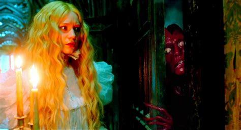 Redbox Detox Reviews by Guillermo Toro S Crimson Peak