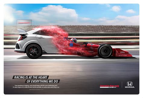 car ads 2017 2017 honda civic type r and civic si transform in their