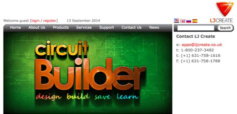 circuit builder the 50 best electrical engineering software tools pannam