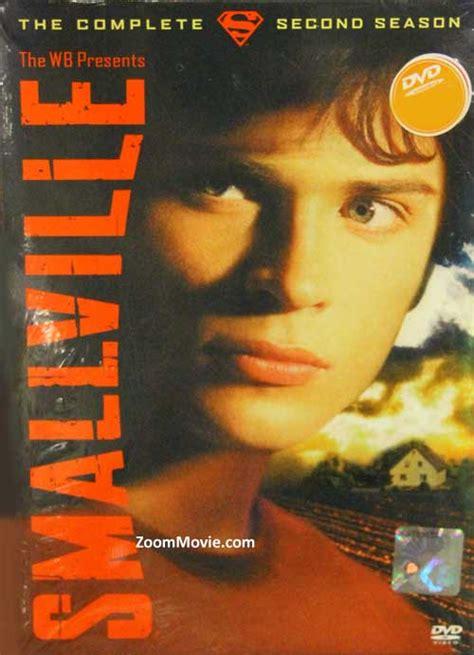 smallville season 2 subtitle indonesia smallville season 2 dvd american tv series 2003