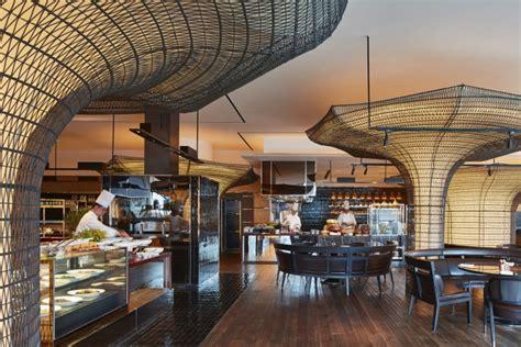 187 grand hyatt dalian show kitchen by nao taniyama