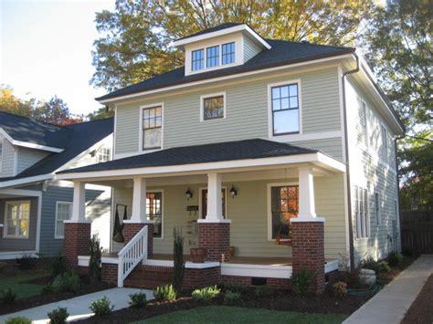 Ballard Designs Sofas a new craftsman bungalow with historic charm