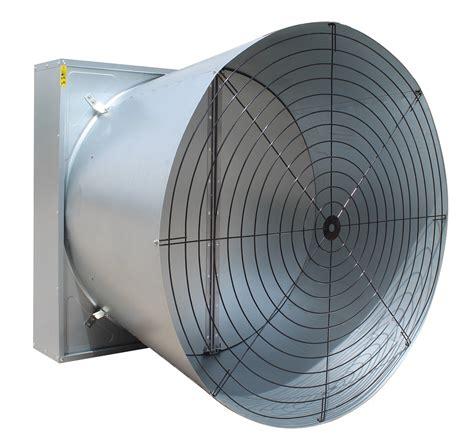 exhaust fan temperature switch butterfly type ventilation fan for swinehouse