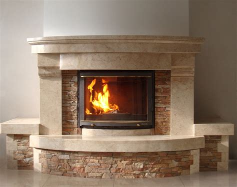 styles of fireplaces different types of fireplaces