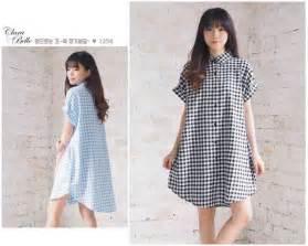 Dress Katun Bordir Import Dress Fashion Dress Cantik 1 kemeja selutut i l o v e f a s h i o n s s