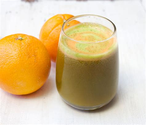 Orange Detox Drink 5 delicious detox drink recipes that really work heavy