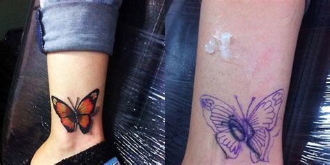 tattoo cover up butterfly leg butterfly cover up tattoo design best tattoo ideas
