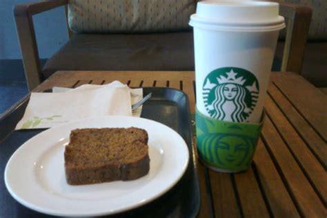 Kfc Coffee Brulee 5 unhealthiest starbucks drinks unhealthy starbucks
