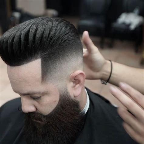 foto gaya rambut undercut panjang  styles