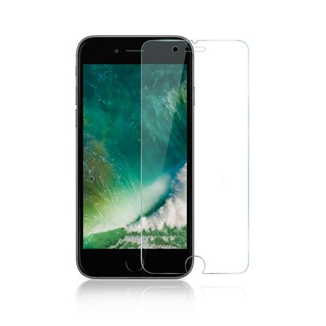 Tempered Glass Clear For Iphone 7 by Protective Apple Iphone 7 Iphone 8 Tempered Glass Hd