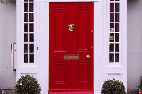 red door quot i see a red door and i want it painted black