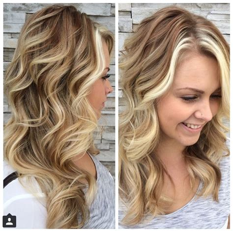 pics of small highlights to frame face bob pics platinum hilights ombre balayage face framing hilights