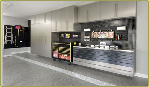 Kitchen Cabinets Pompano Beach Fl by Garage Makeovers Home Design Ideas And Pictures