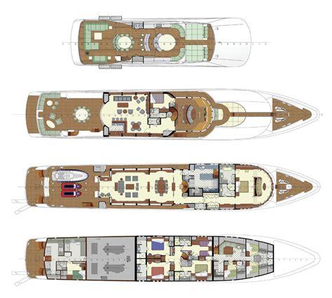 yacht club layout ocean club yacht blind date 161 layout luxury yacht