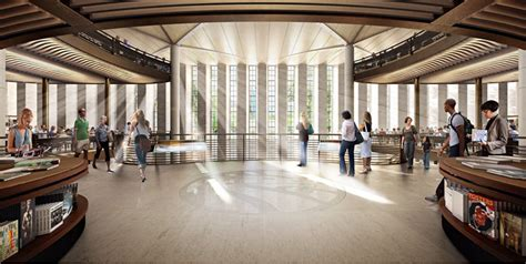 green renovating in nyc renovating nyc foster partners reveals plans for new york public