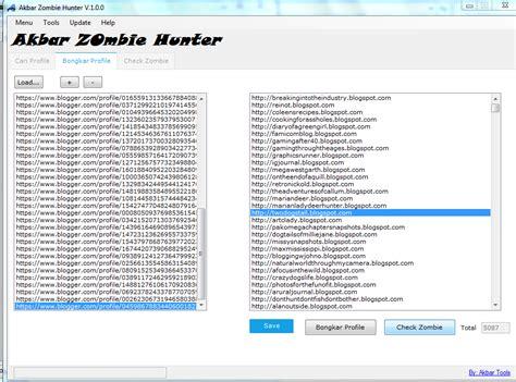 membuat blog download asd download akbar zombie blogspot hunter