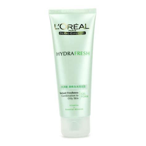 L Oreal Hydrafresh Gel l oreal dermo expertise hydrafresh instant freshness gel
