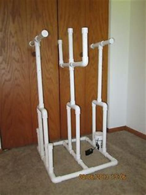 Hockey Drying Rack by Hockey Trees And Link On