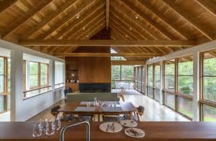 Four Rooms House Design