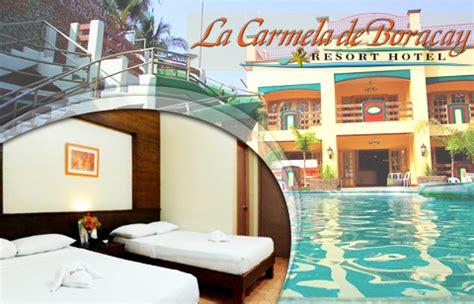 Hotel Packages 28 Images La Carmela De Boracay Hotel by 2d 1n At La Carmela De Boracay Standard Room