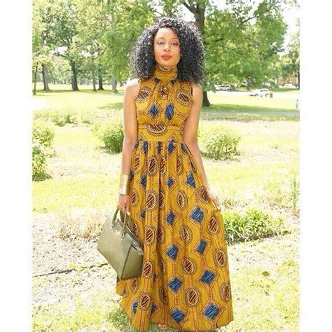 tenues africaines en tissu pagne des id 233 es de tenues en pagne pour invit 233 s part 2