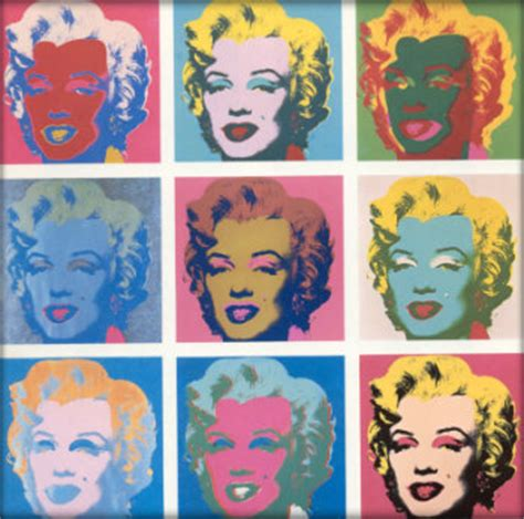 10 andy warhol facts primary facts