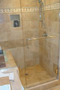 custom glass shower doors cost outdoor sleigh decorating ideas house design and