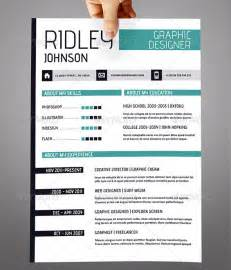 Resume Indesign Template 20 creative resume cv indesign templates design freebies