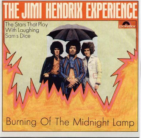 jimi hendrix burning of the midnight l jimi hendrix experience burning of the midnight l