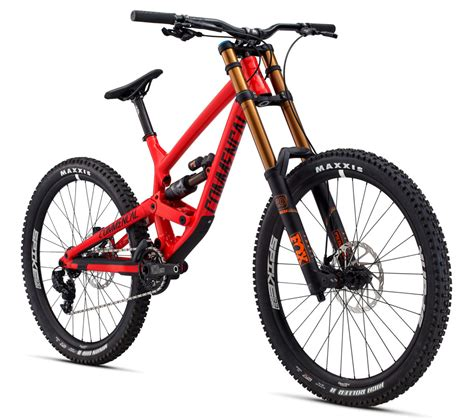 commencal supreme dh frame commencal gets furious with all new dh platform bikerumor