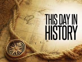 on this day in history this day in history newsflicks