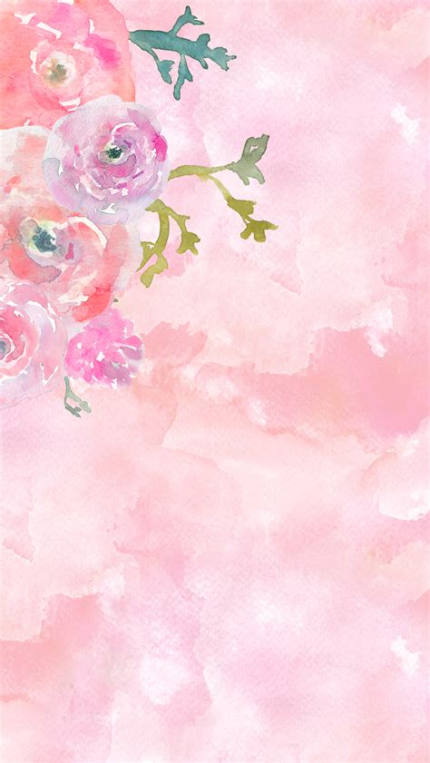 wallpaper iphone watercolor dlolleys help free mix watercolor iphone 5s wallpapers