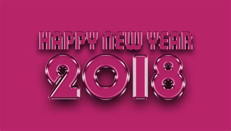 happy new year 2018 30 happy new year 2018 hd wallpapers to beautify your desktop