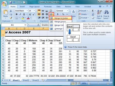 excel 2013 tutorial 11 review assignment microsoft excel 2007 home tab learn tools to use ms
