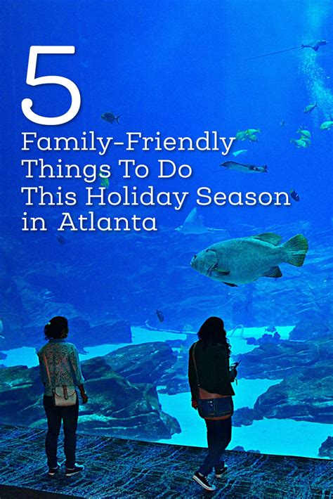 family friendly activities in december 5 family friendly things to do this season in atlanta